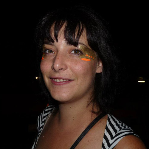 Anne-Sophie Levet