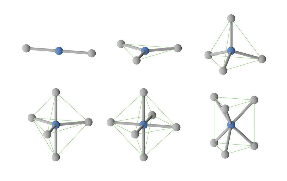 第一行从左至右:AB2,AB3,AB4。 第二行从左至右:AB5,AB6,AB6。
