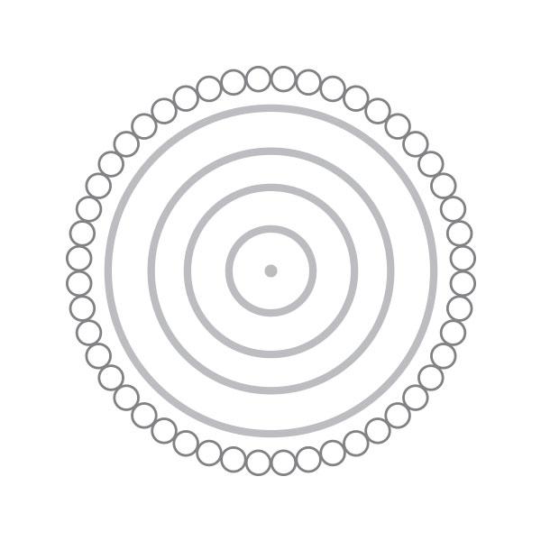 表面原子结构