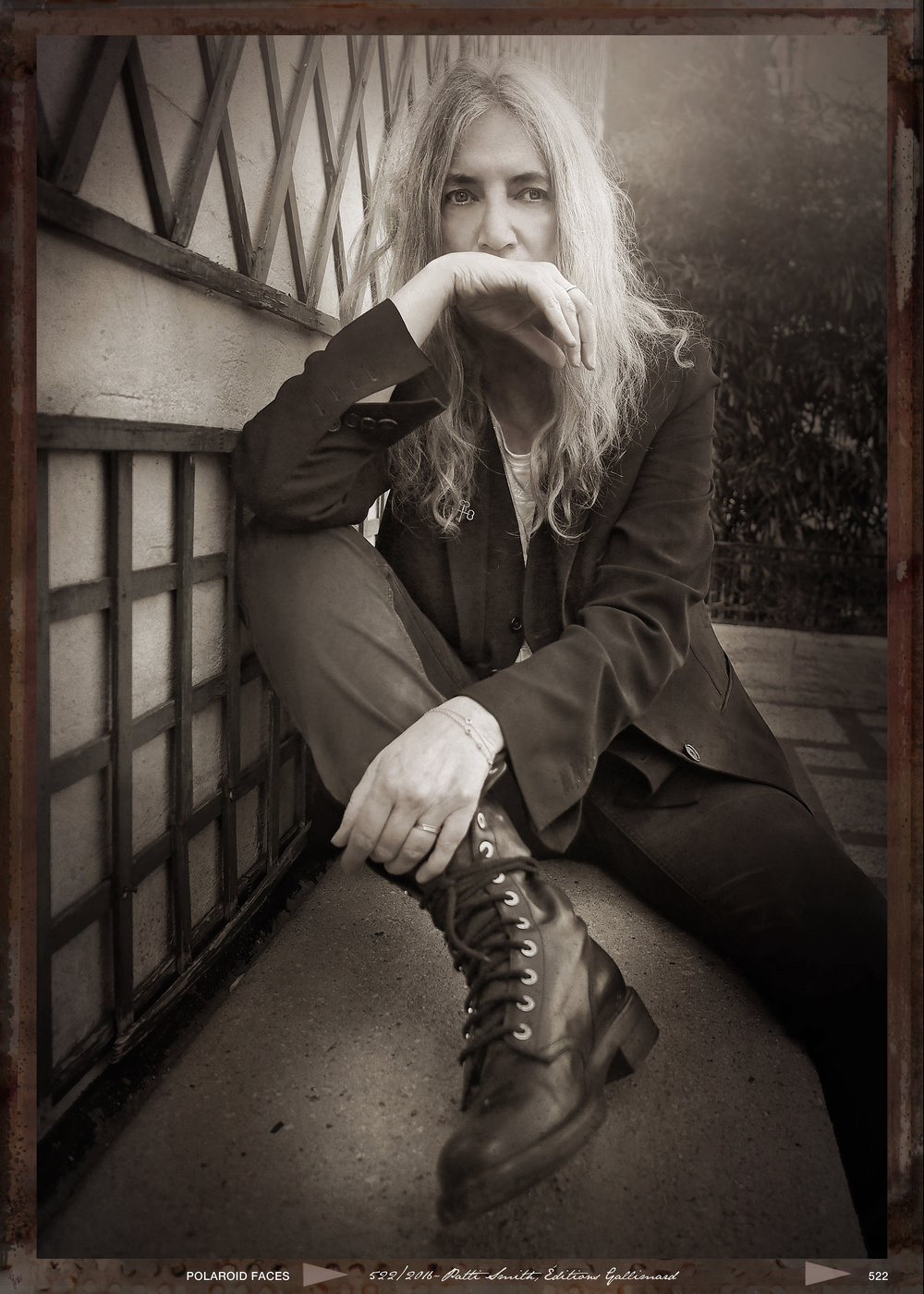 Foto: Steven Sebring