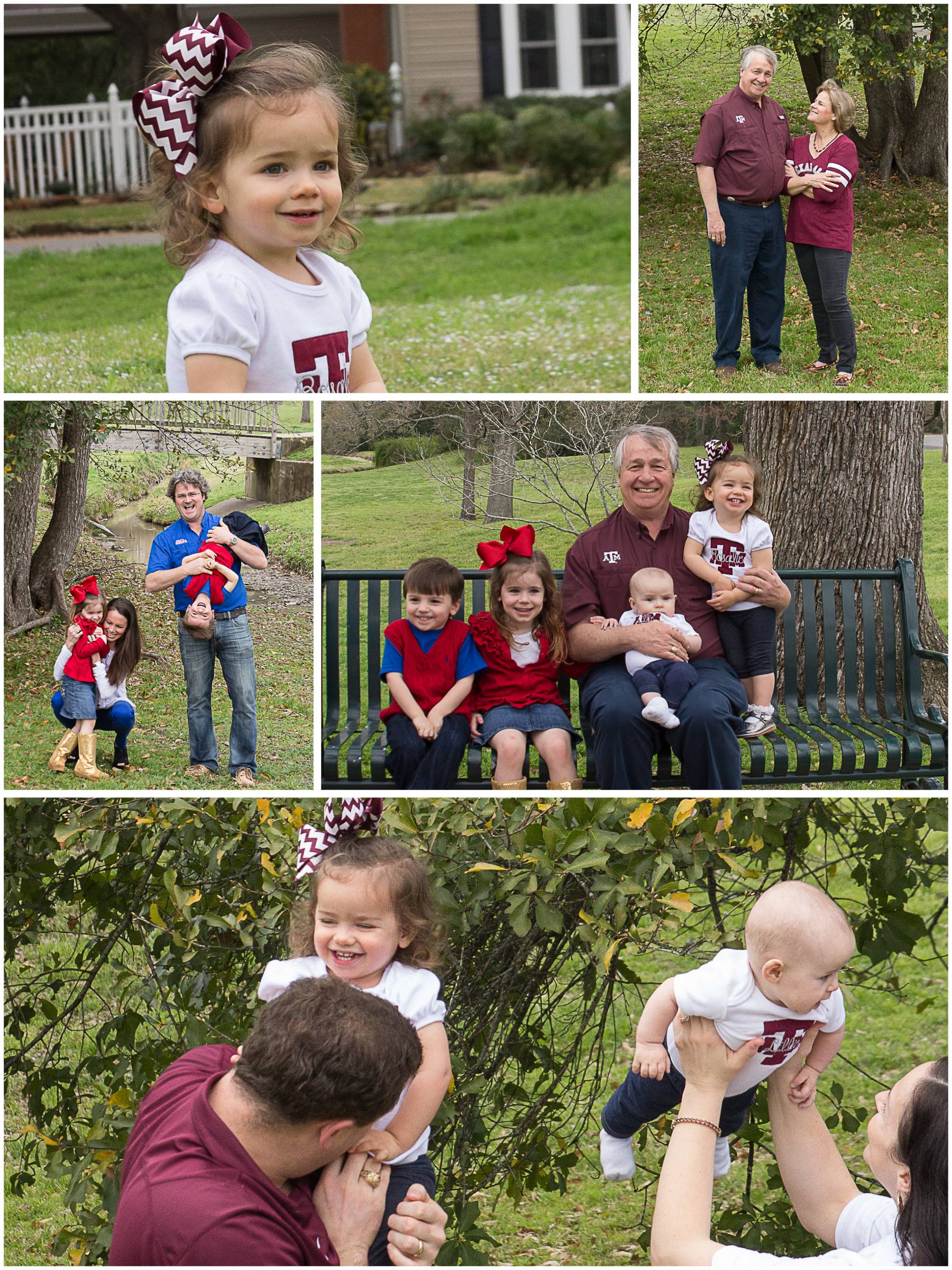 college station family photographer 1