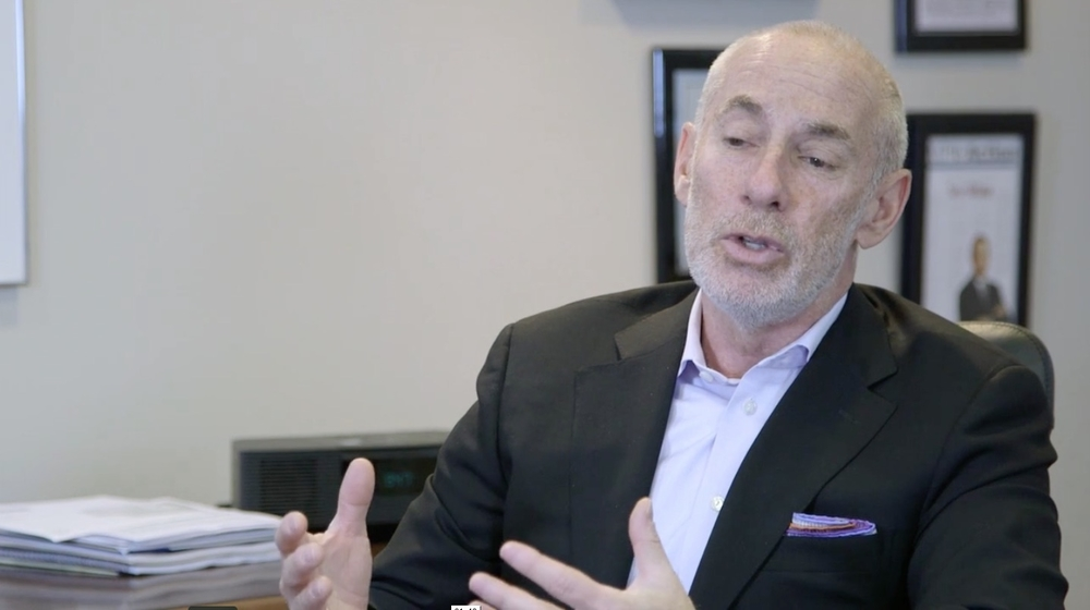 Steve Shifman Testimonial