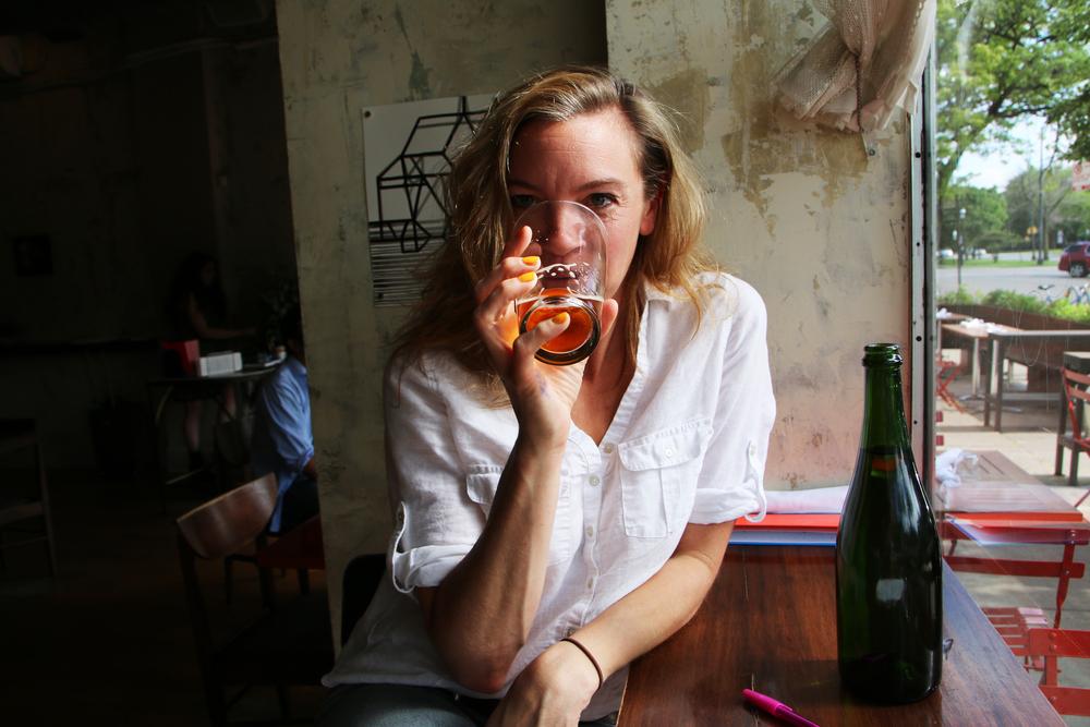 Michelle Foik | Eris Brewery & Ciderhouse