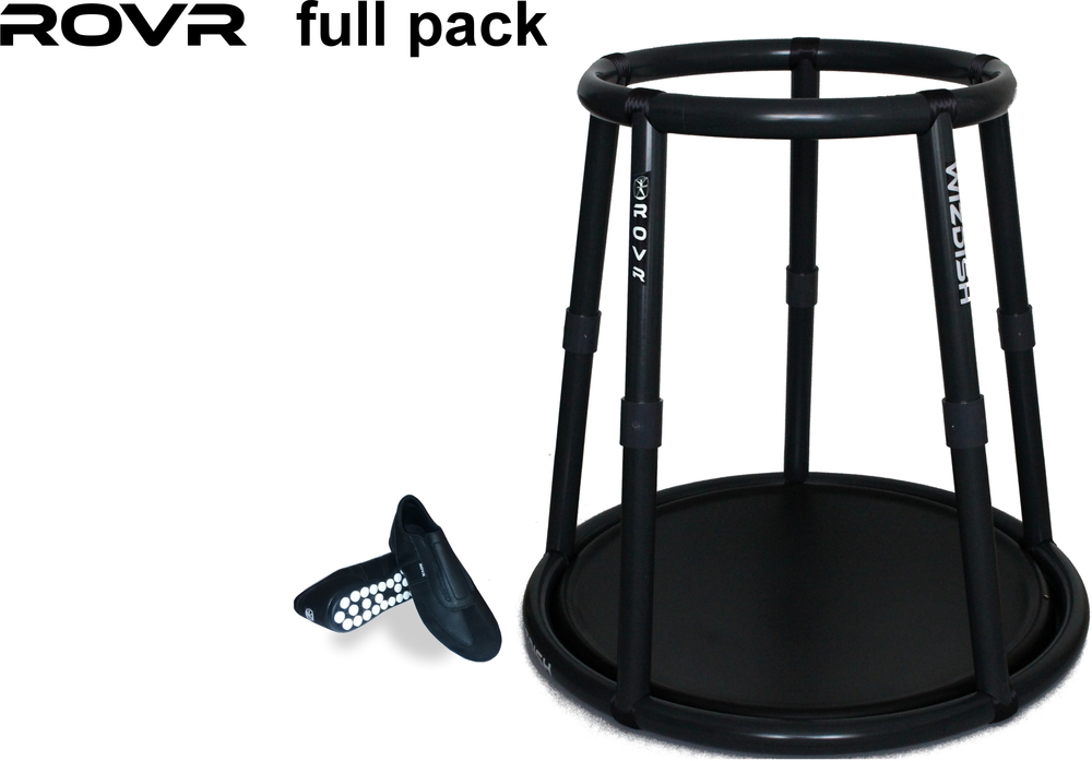 ROVR full pack is available for order now :  Includes Win_mic.exe file and motion link to connect ROVR with any VR capable WASD  PC / laptop based games
