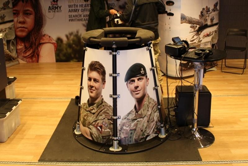 Army ROVR