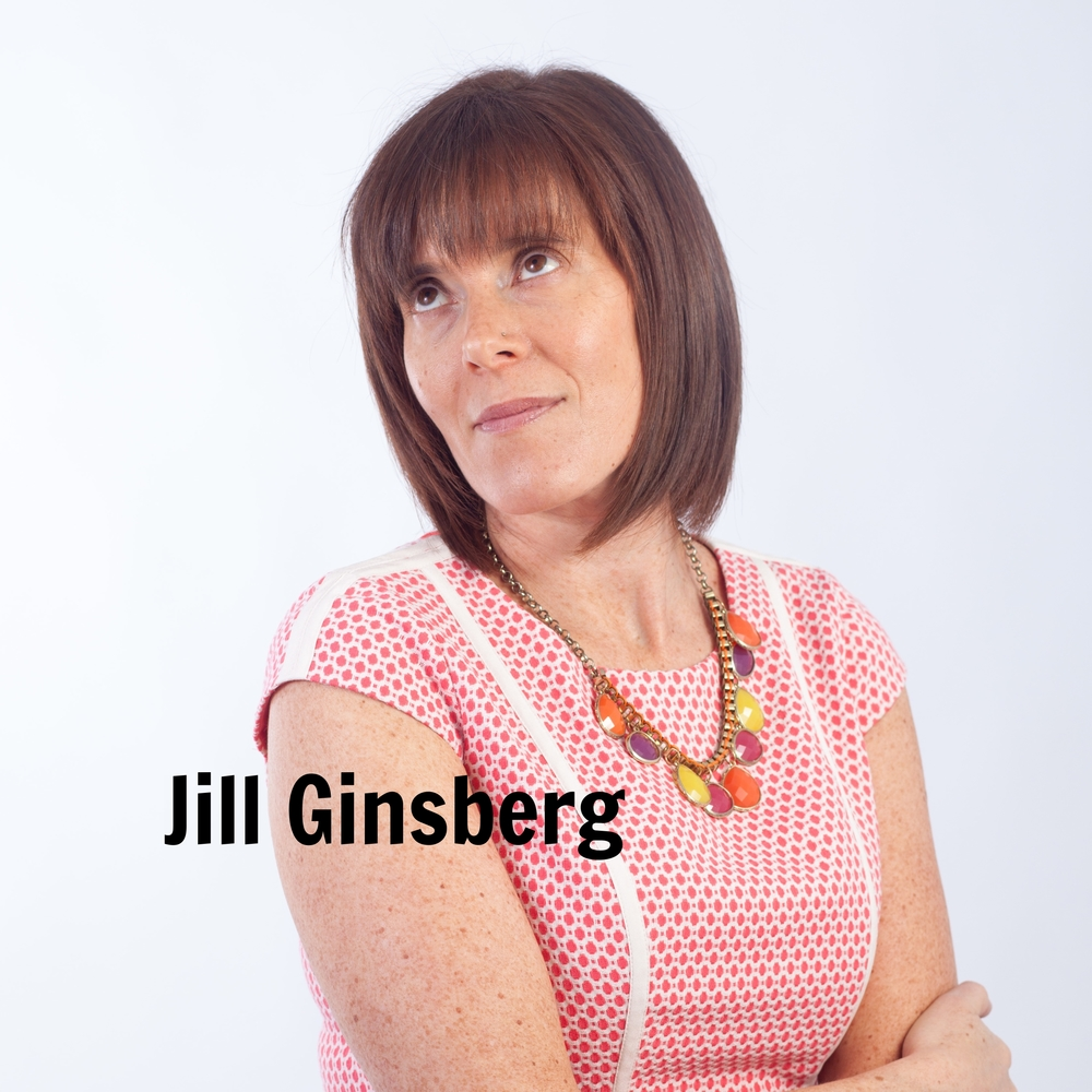 Jill Ginsberg