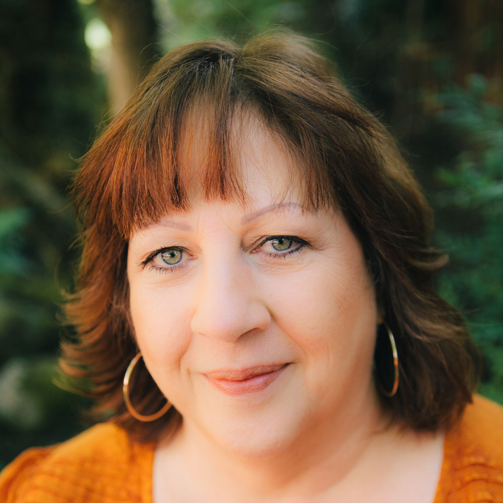 Karen S. Hudson, Author