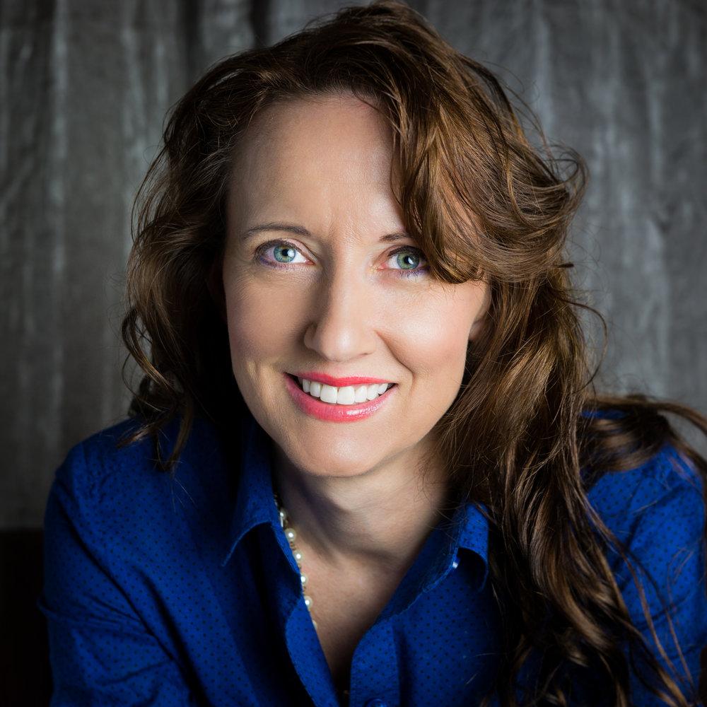 Katie Sullivan, Author