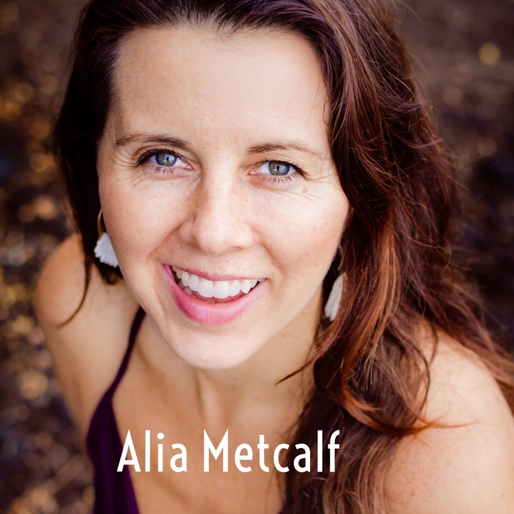 Alia Metcalf