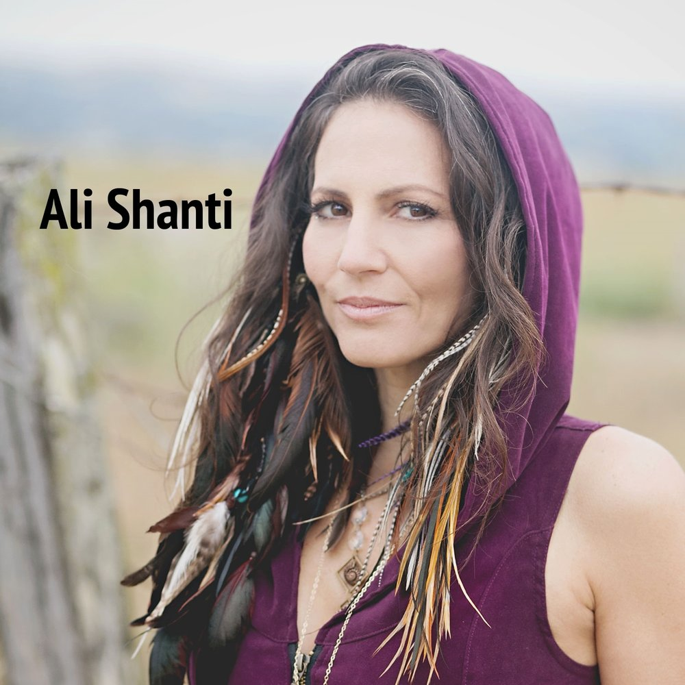 Ali Shanti