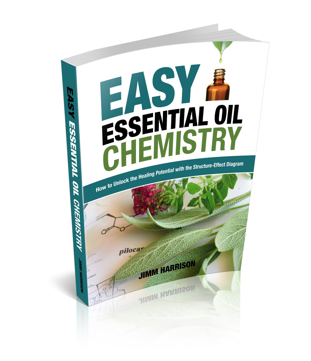 Easy Essential Oil Chemistry