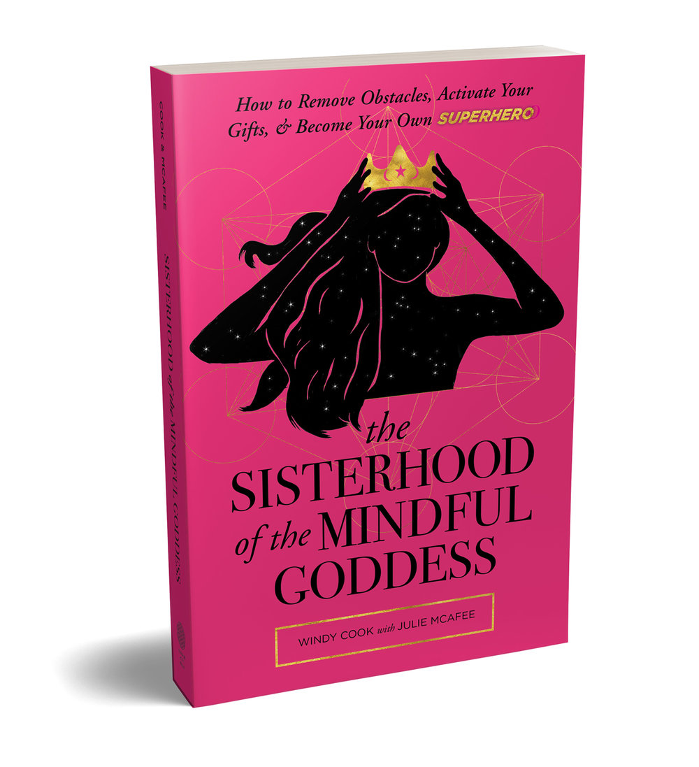 Sisterhood of the Mindful Goddess