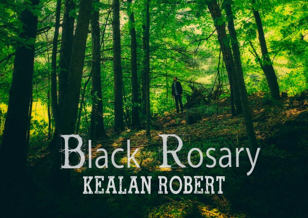 """Trilhas de cinema - Curta metragem """"Black Rosary"""" - Canada/Toronto - 2014"""