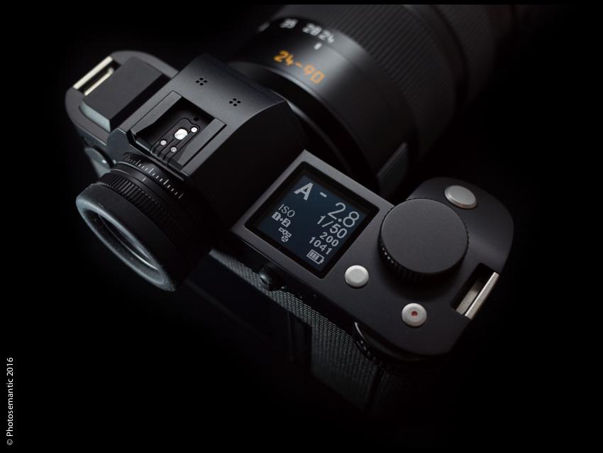 Leica SL (Typ 601) +Leica Vario-Elmarit-SL 24-90mm f/2.8-4.0 ASPH