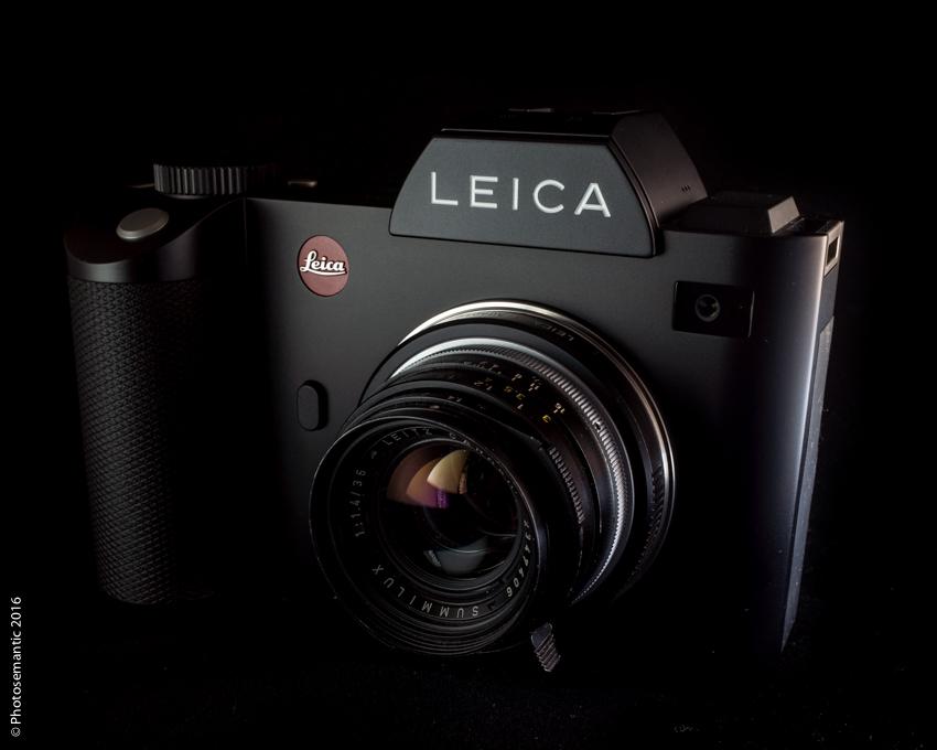 Leica SL (Typ 601) +Leica Summilux 35mm Pre-ASPH