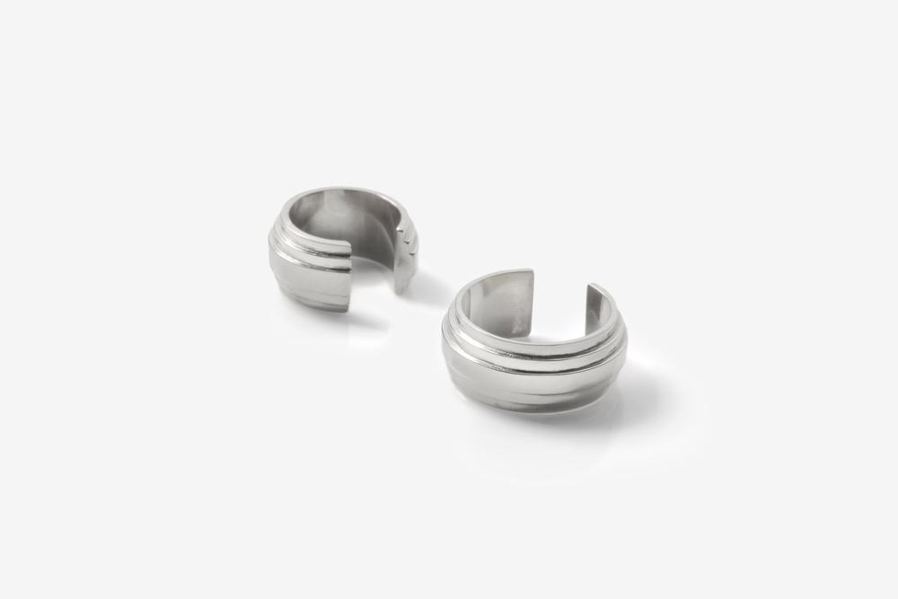 Spectra Ear Cuff Silver (1).jpg