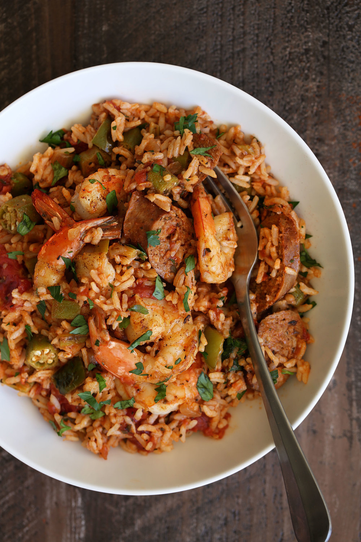 creole jambalaya big