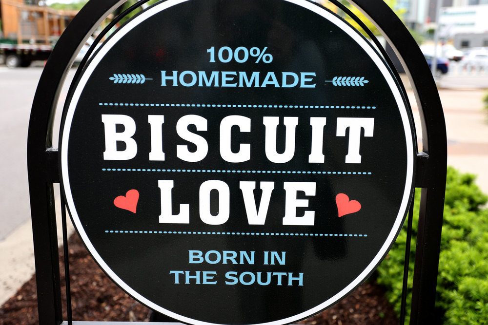 biscuit love