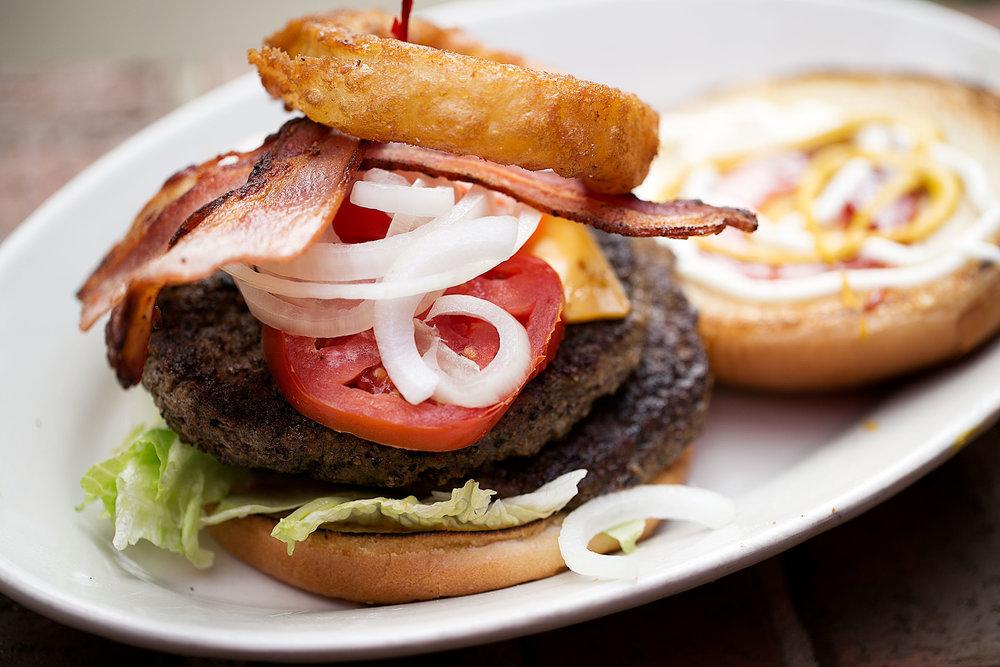 rama jamas championship burger