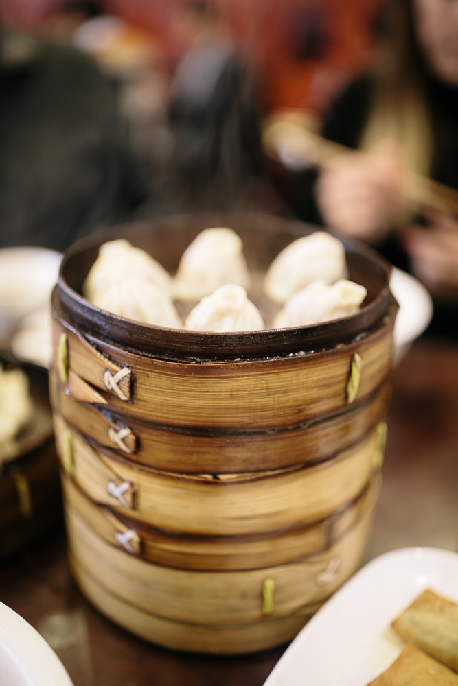 de xin guan xaio long bao soup dumplings