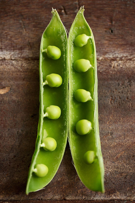 english peas in a pod