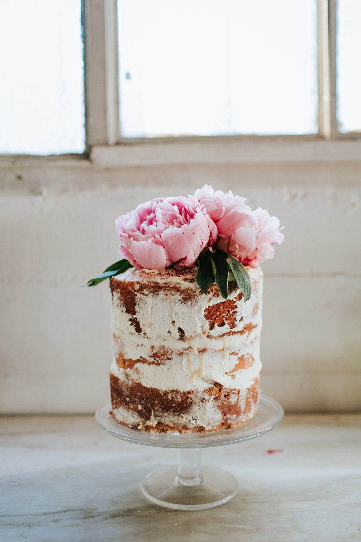 tres leche cake dessert