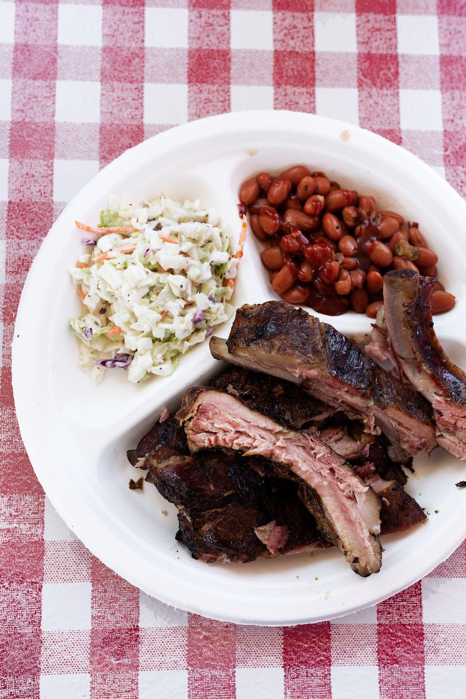 AZ road trip page john's BBQ