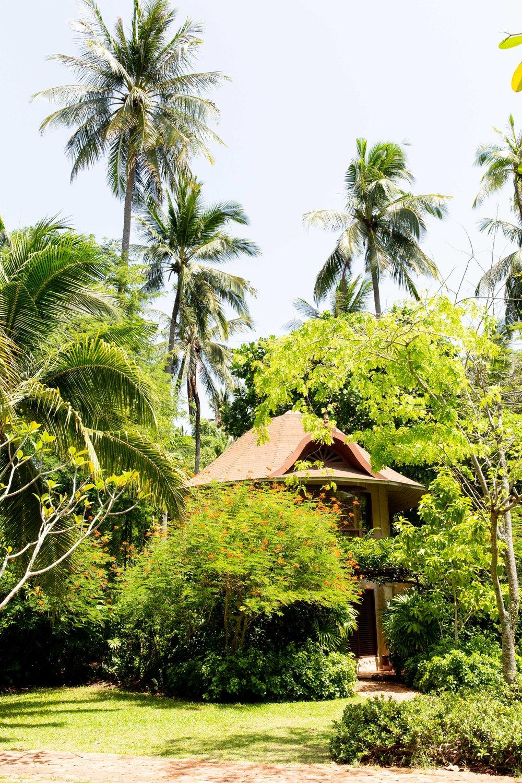 villa rayadavee