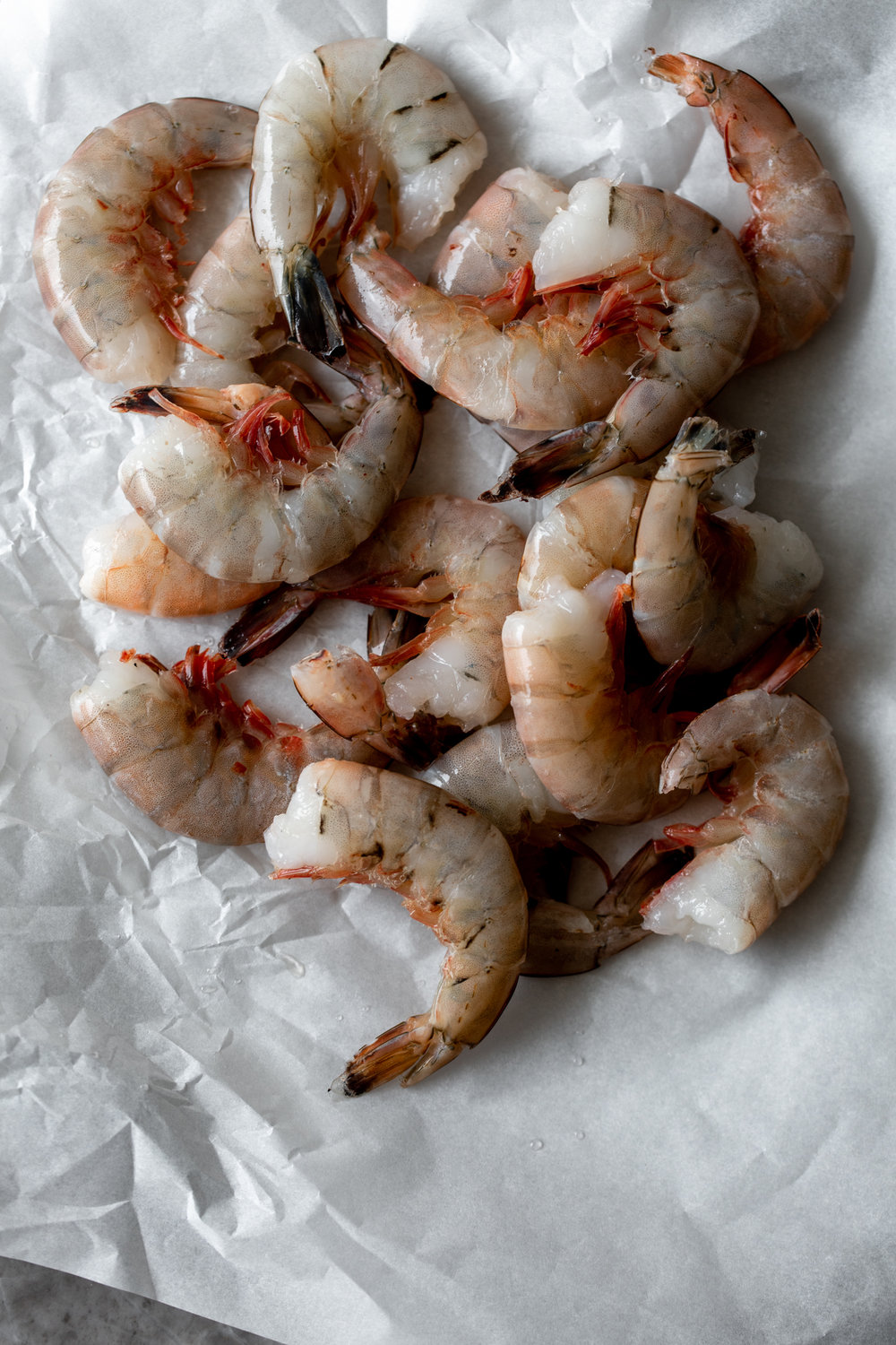 jumbo shrimp cooking with cocktail rings ingredients