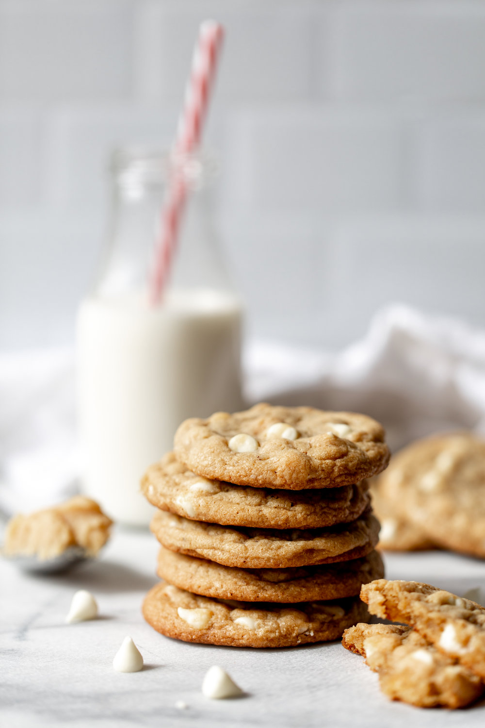 Miso Brown Butter Cookies with White Chocolate Chips-7.jpg