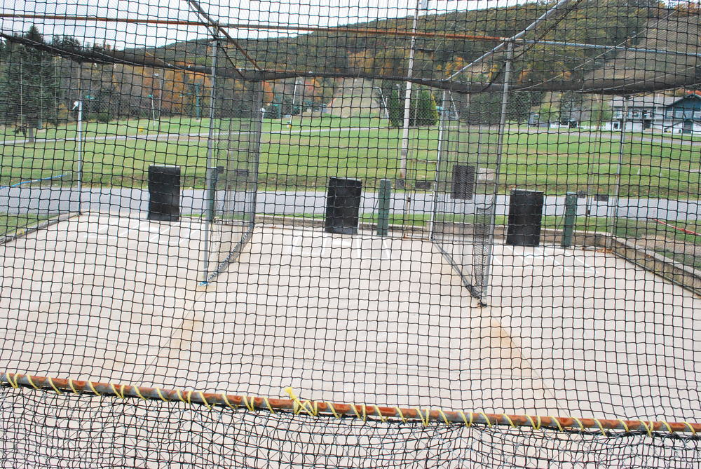 Batting Cages — TusseyMountain