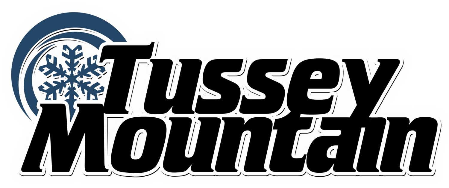 TusseyMountain