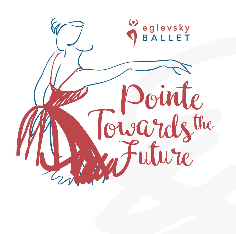 Pointe Towards the Future