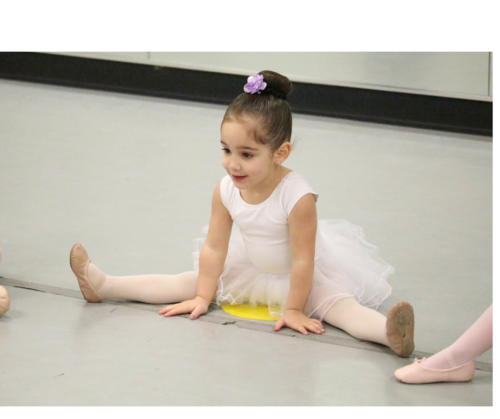 Kinderdance  Division