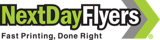 NextDayFlyers Nonprofit Sponsorship Program