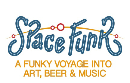Join me on 10/20/18 at the Vanguard Brewpub and Distillery in Hampton, Virginia at the Space Funk art and music event to help raise money for charities selected by Screens n' Suds.  Visit the Facebook event page at:  www.facebook.com/events/204454593572197