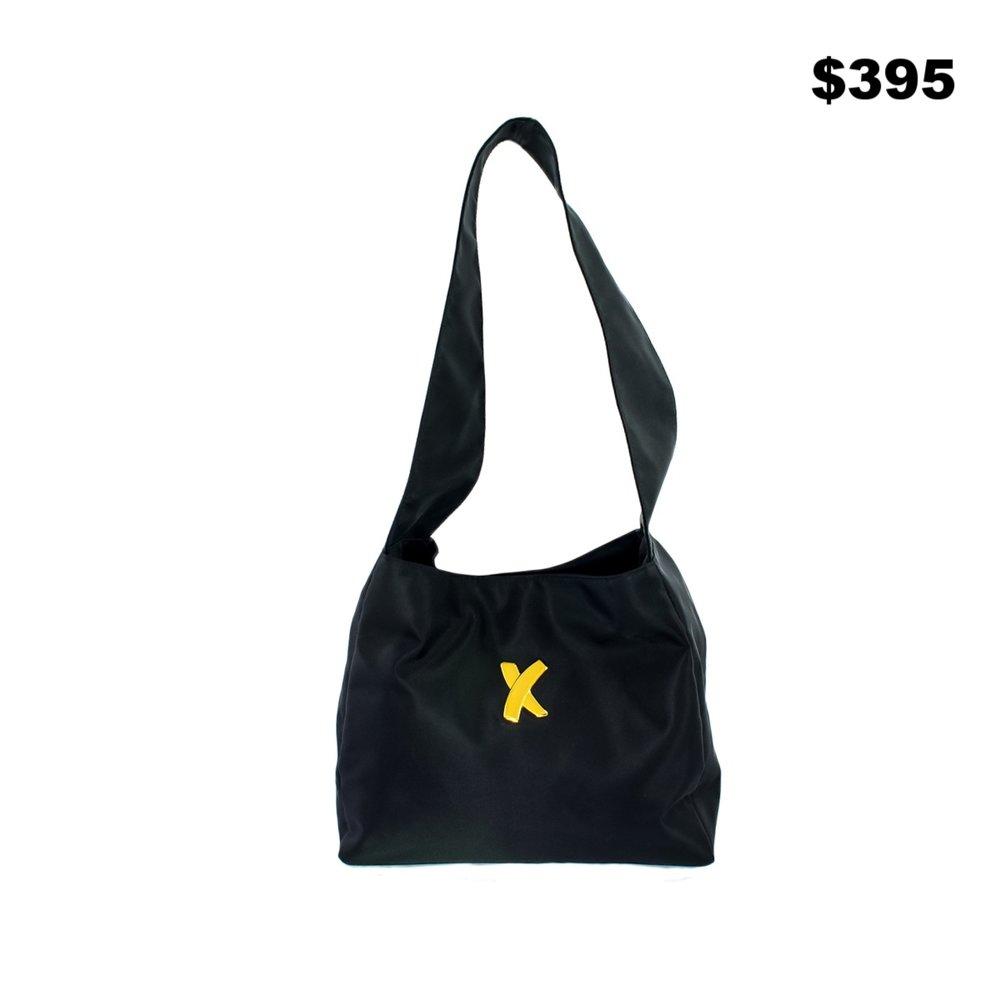 Paloma Picasso Black Bag - $395
