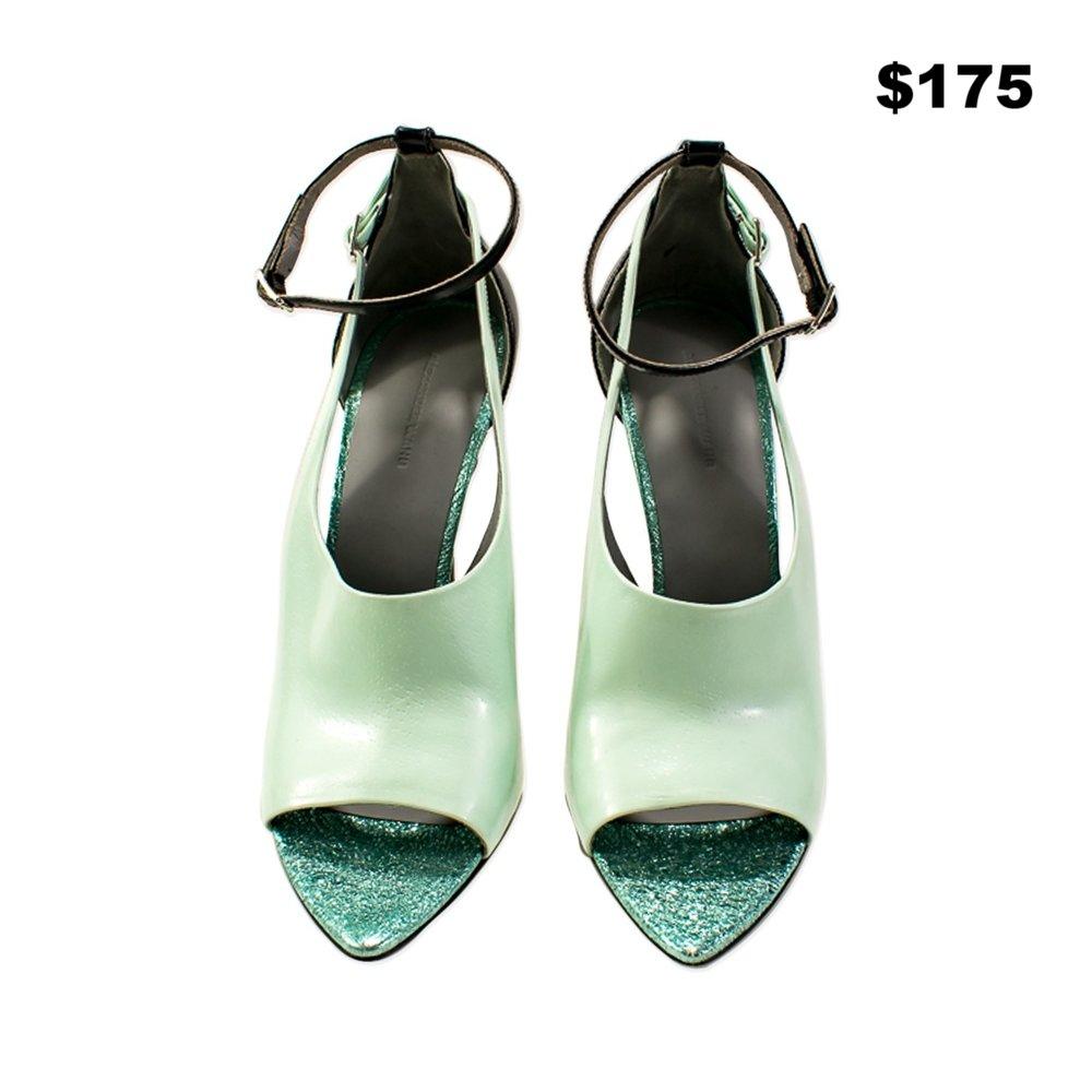 Alexander Wang Heels - $175