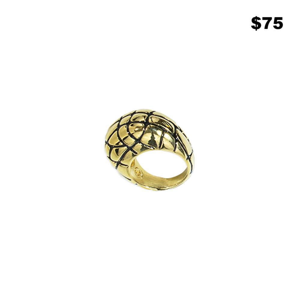 St. John Ring - $75