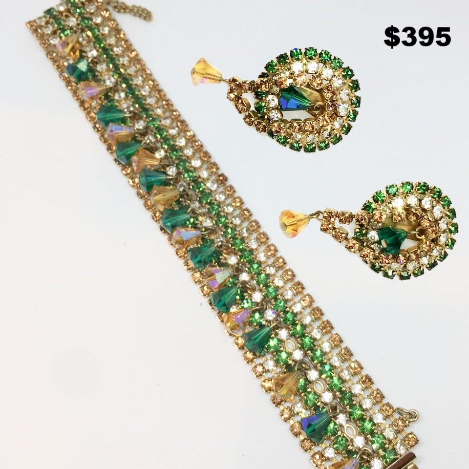 Hobe Set - $395