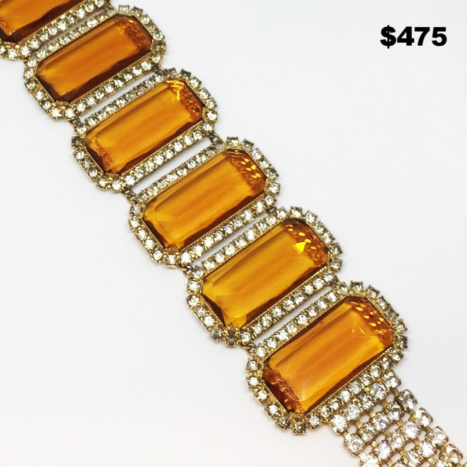 Audrey Choker - $475