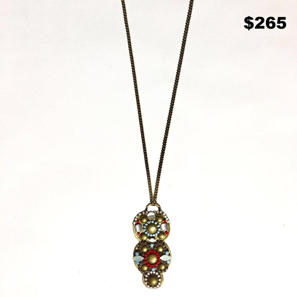 Anton Heunis Necklace - $265