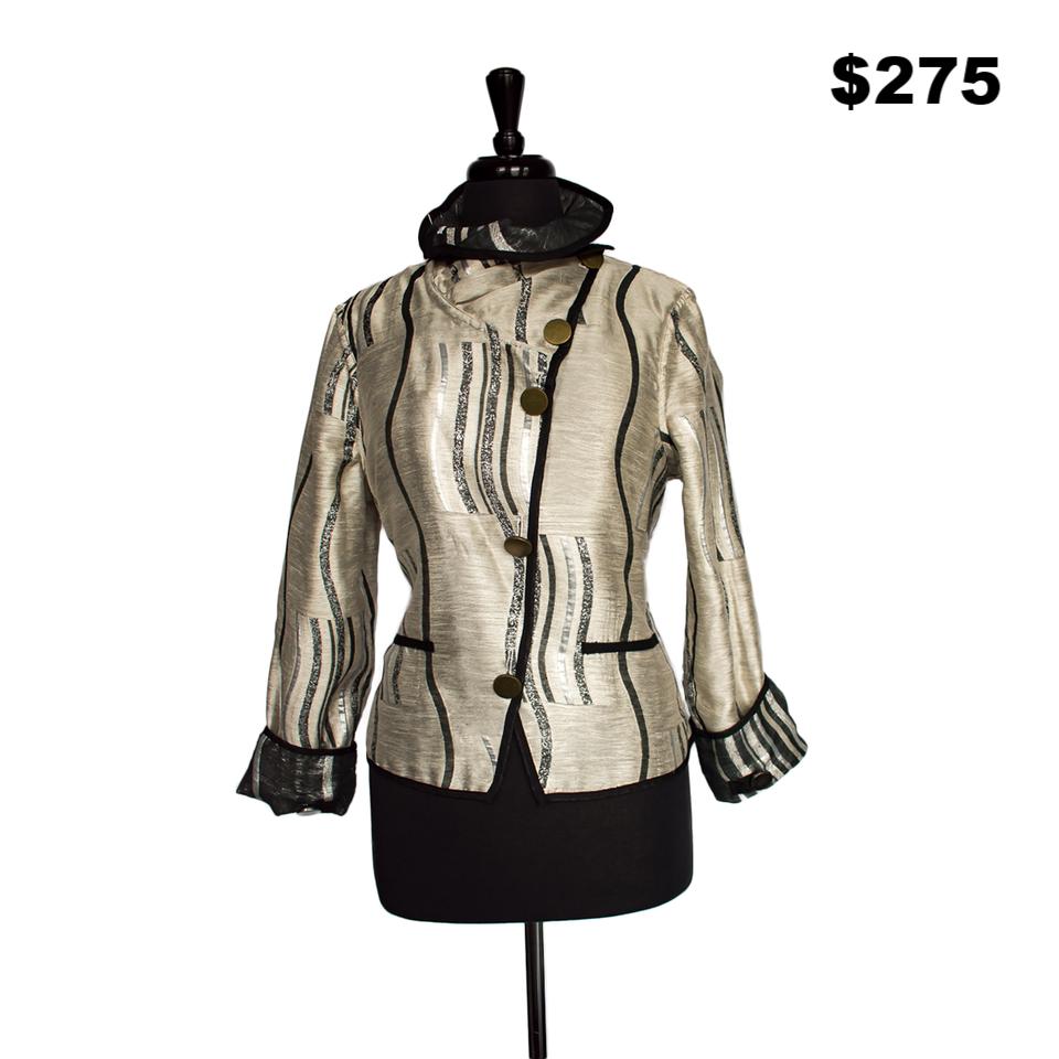 Reversible Jacket - $275