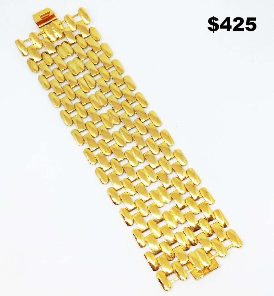 Domenique Aurentis Bracelet - $425
