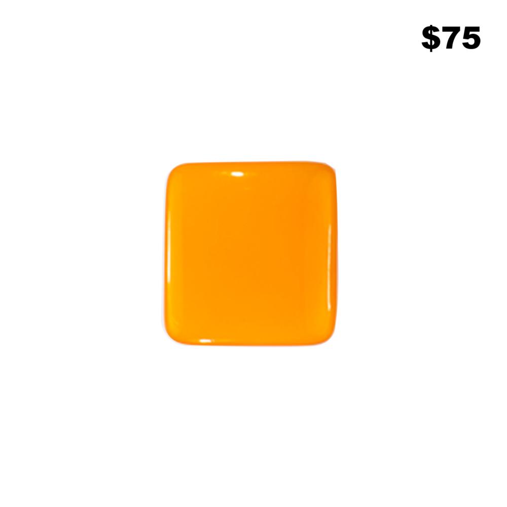 Butterscotch Ring - $75