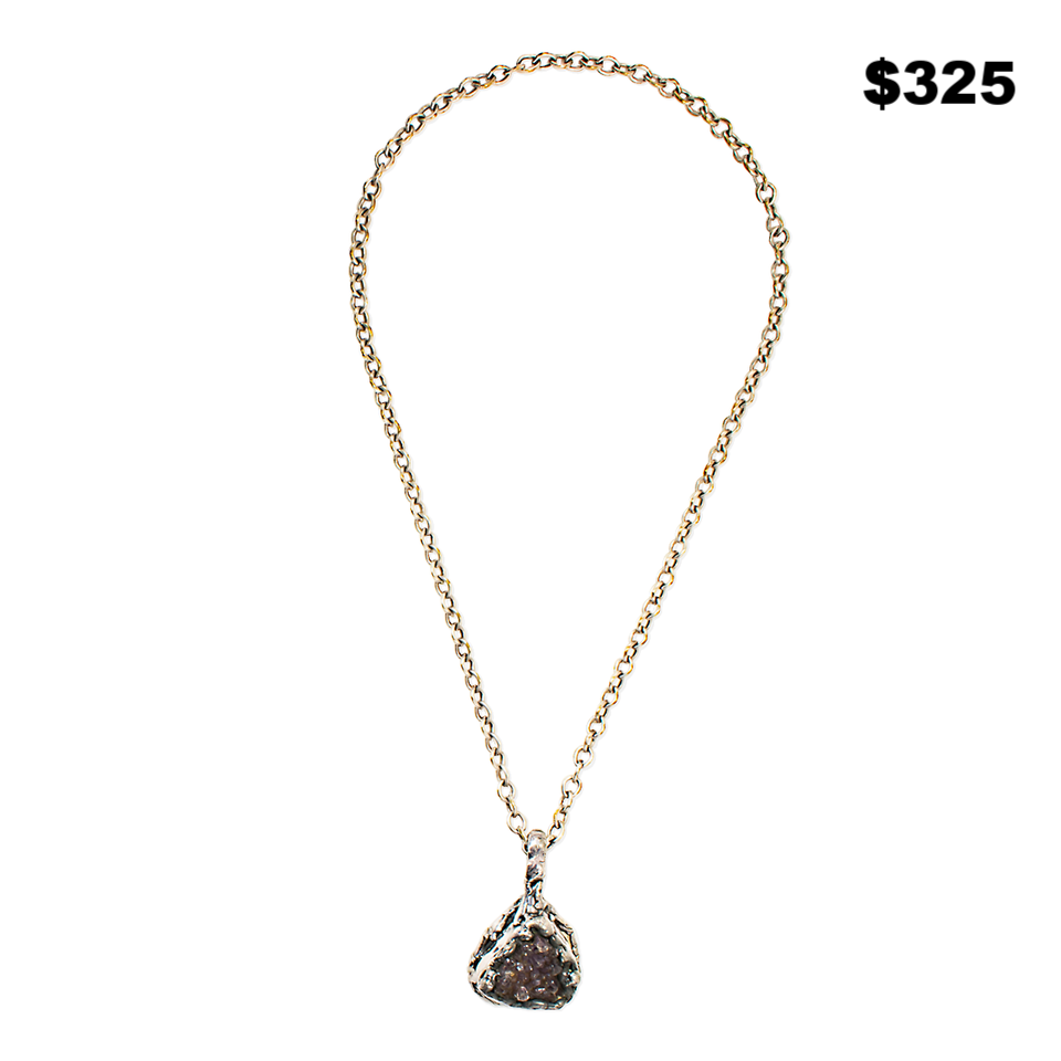 KJELDAHL Denmark Necklace - $325