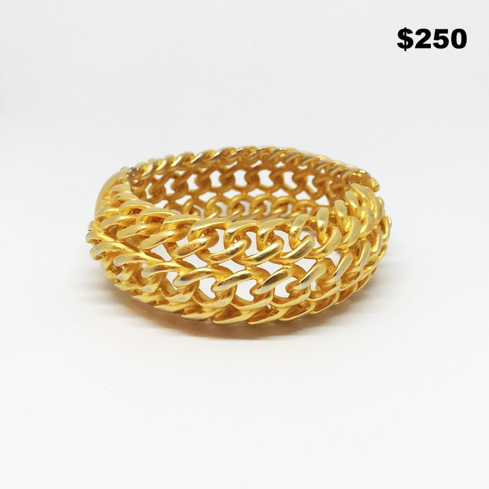 Kennith Jay Lane Bangle