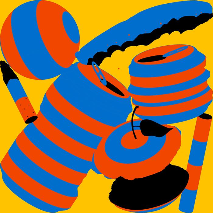 Art un motion,illustration by Karan Singh