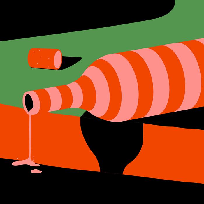 Arte vectorial en movimiento KARAN  SINGH