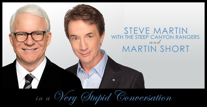 Steve Martin Martin Short Steep Canyon
